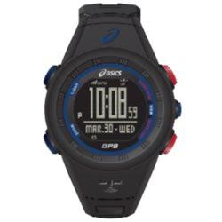 Asics AG01 GPS black