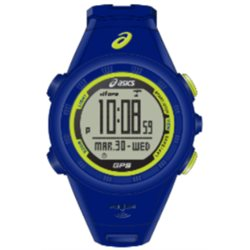 Asics AG01 GPS blue