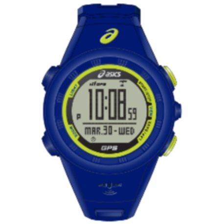 Juicio Aplastar esposa  Asics AG01 GPS blue