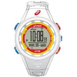 Asics AG01 GPS white