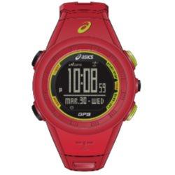 Asics AG01 GPS red