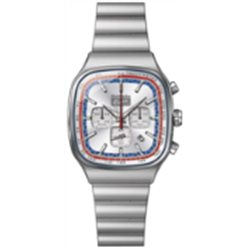 Onitsuka Tiger Square Chronograph Model silver/white