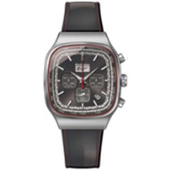 Onitsuka Tiger Square Chronograph Model silver/black