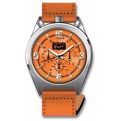 Onitsuka Tiger Tsuno Chronograph Model orange/silver