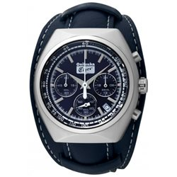 Onitsuka Tiger Chronograph Model silver/black