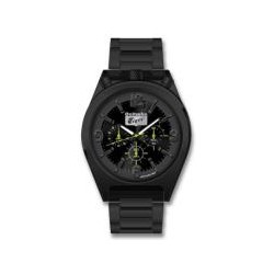 Onitsuka Tiger Tsuno Chronograph Model black/black