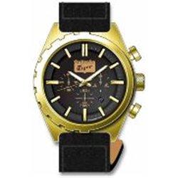 Onitsuka Tiger Chronograph Model black/gold