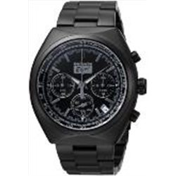 Onitsuka Tiger Chronograph Model black